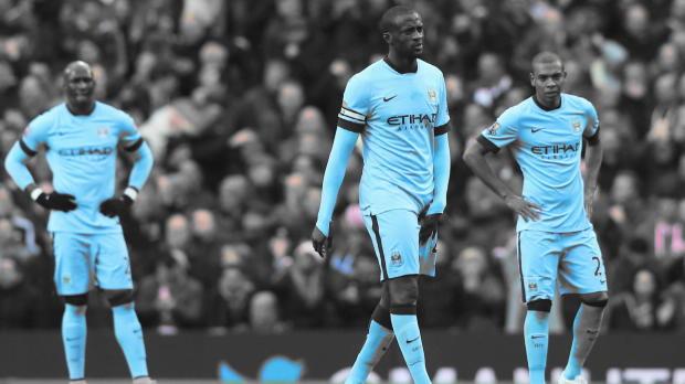 Manchester City: Transfers für den Neuanfang