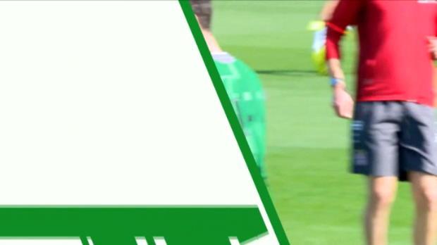 كرة قدم: الدوري الألماني: روبرت ليفاندوفسكي.. السيرة الذاتيّة