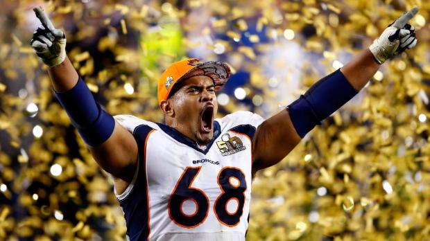 Ring Zwei für Manning! Denver holt Super Bowl