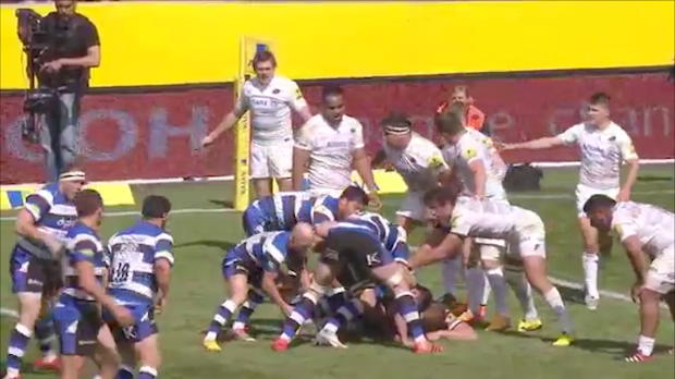 Aviva Premiership - IMAGINE CHANGE MOMENT 3 - Brilliance from Jonathan Joseph