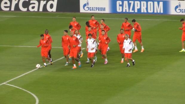 Groupe C - Jesus - 'Benfica doit s'imposer � Leverkusen'