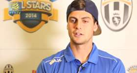 Tomi Juric says the Foxtel A-League All Stars outplayed Juventus and were unfortunate to go down 3-2 to the Italian Champions.