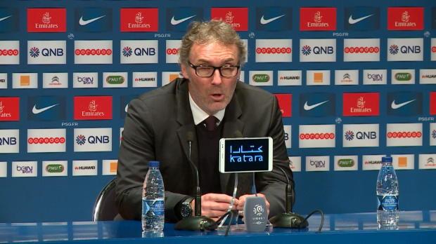 """Blanc nach Lille: """"Gute Chelsea-Vorbereitung"""""""