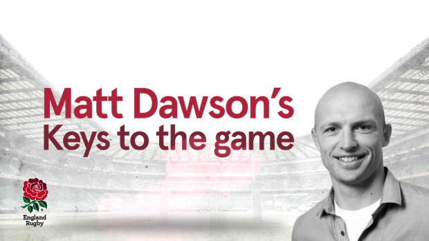 Aviva Premiership : Aviva Premiership - Rugby Insight - Matt Dawson?s Keys to the Game v Wales