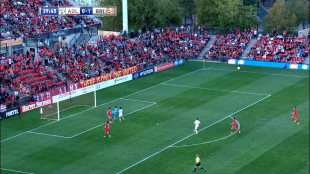 A-League: Riesenbock! Galekovic wie Piplica