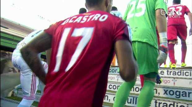 Liga : Celta Vigo 3-1 Getafe