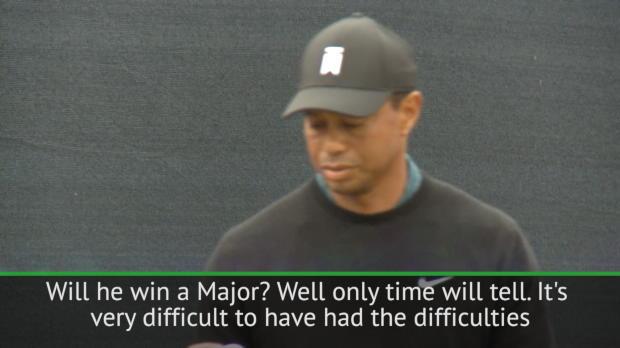 Golf needs Tiger Woods - Player