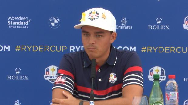 Ryder Cup: Fowler: Woods als Initialzündung