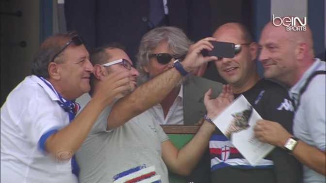 Serie A : Sassuolo 0-0 Sampdoria