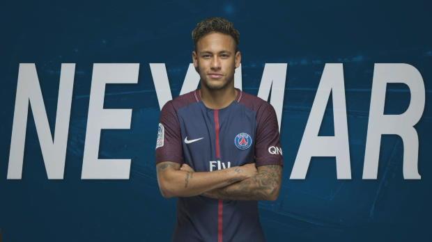 Fast schon Kunst: Neymars Tore in der Ligue 1