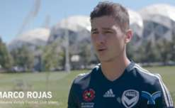 Find out from Marco Rojas how your club can become a part of the VRGF program at lovethegame.vic.gov.au.
