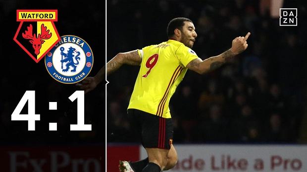 Watford - Chelsea