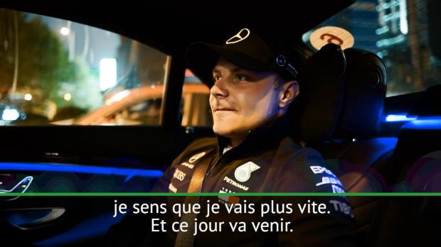 F1 - Bottas - 'Je veux gagner le championnat cette année'