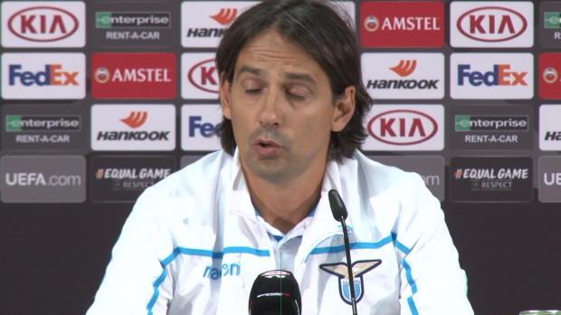 Lazio-Coach Inzaghi warnt vor schnellem Rebic