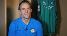 City's latest signing Eugene Galekovic chats about making the move to Melbourne City ahead of the 2017/18 season.