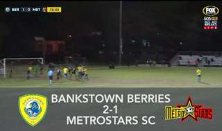 Take a look at all 14 goals from match day 1 in the Westfield FFA Cup Round of 32.