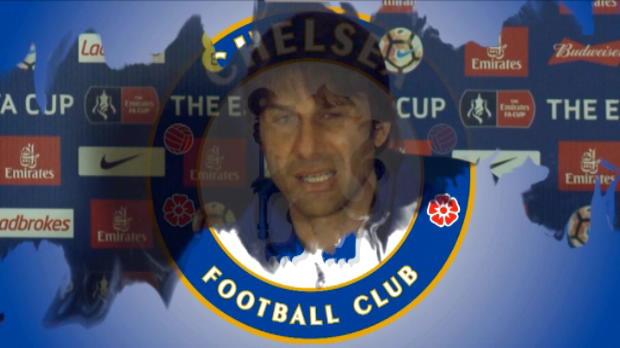 كرة القدم: كأس إنكلترا: ارسنال بمواجهة تشيلسي في كلمات وأرقام
