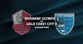 The title race is heating up! Gold Coast City FC and Brisbane Strikers both won in Round 20, but both games were tense affairs! Check out those highlights and more