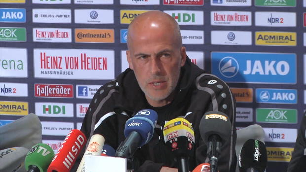 """Stindls Abschied: """"Herausragender Kapitän"""""""