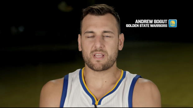 My Journey: Andrew Bogut