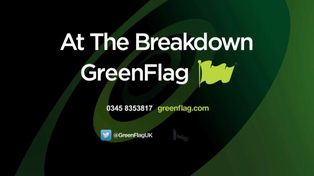 Aviva Premiership - Green Flag at the Breakdown - Team Talk with Northampton's James Craig and Kieran Brookes