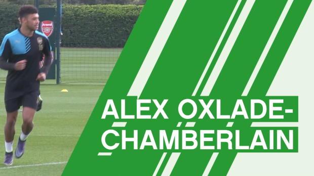 Alex Oxlade-Chamberlain: Darum will ihn Klopp