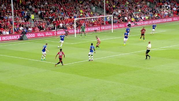 Bournemouth - Everton