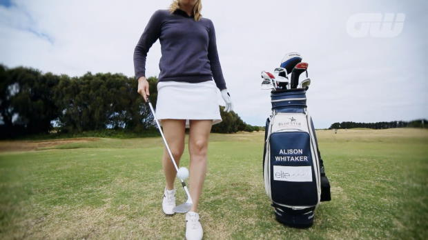 Instruction: Alison Whitaker – Knockdown