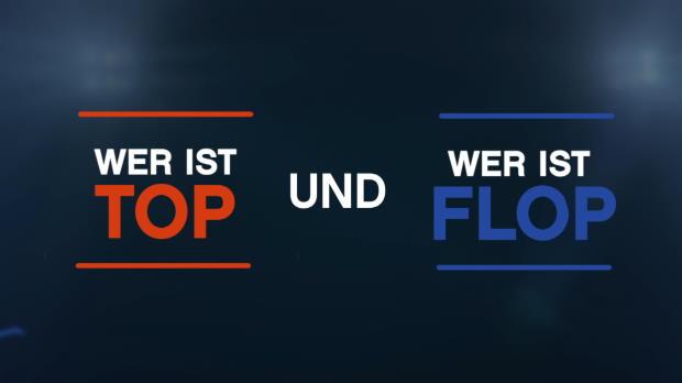 Tops und Flops: Lewandowskis Gladbach-Fluch