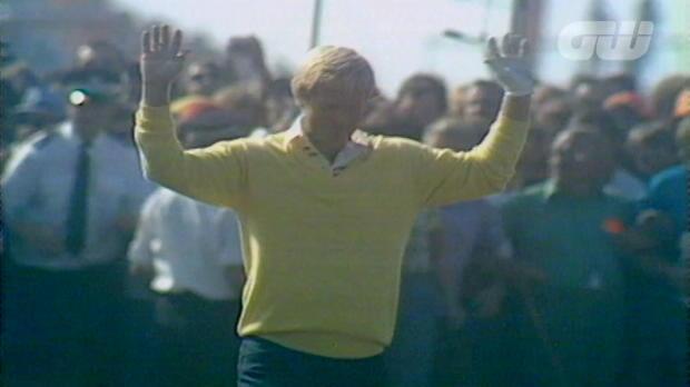 This Week In Golf: Miguel Angel Jimenez wins 2014 Open de Espana