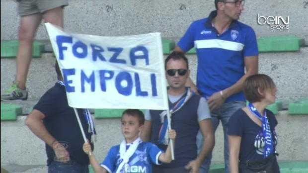 Serie A : Chievo Vérone 1-1 Empoli