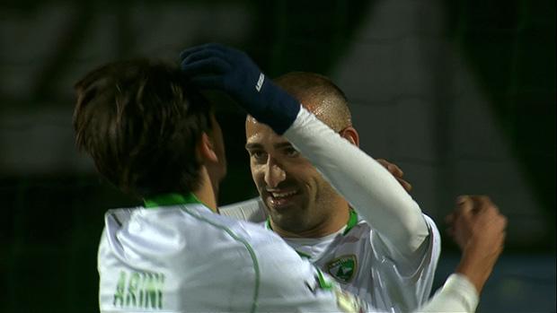 Avellino 2-1 Frosinone, Quarto Turno TIM Cup 2013/14