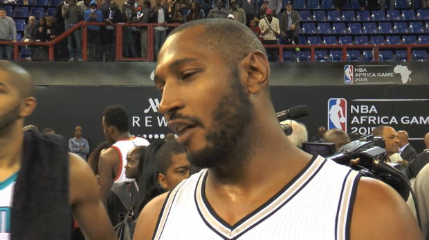 Basket : NBA - Exhibition - Diaw s'est régalé