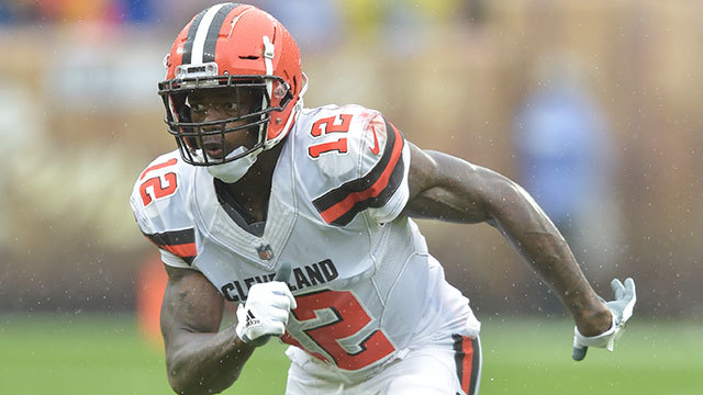 What role would wide receiver Josh Gordon play on New England Patriots?