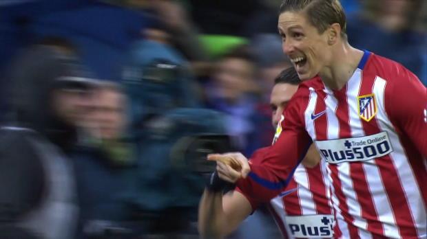 LaLiga Round 24: Getafe 0-1 Atletico Madrid