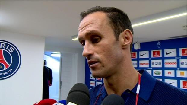 ASM - Carvalho : 'Mieux jou� que Paris'