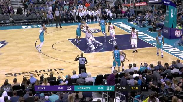 WSC: Dwight Howard (30 points) Highlights vs. Phoenix Suns, 03/10/2018