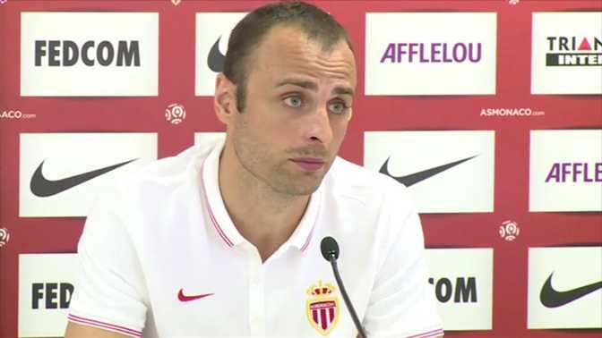 Monaco : Berbatov regrette le départ de James