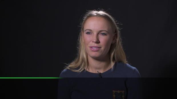"""Wozniacki: """"Genieße es dieses Mal mehr"""""""