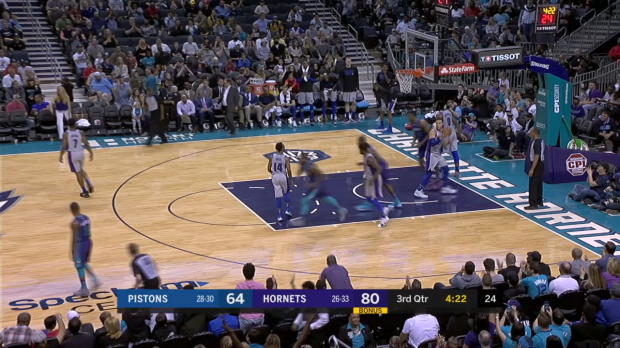 Top 10 Plays of the Night