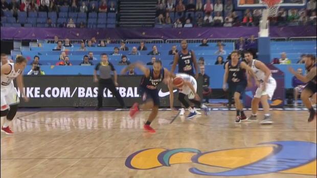 FIBA EuroBasket Day 7 Wrap