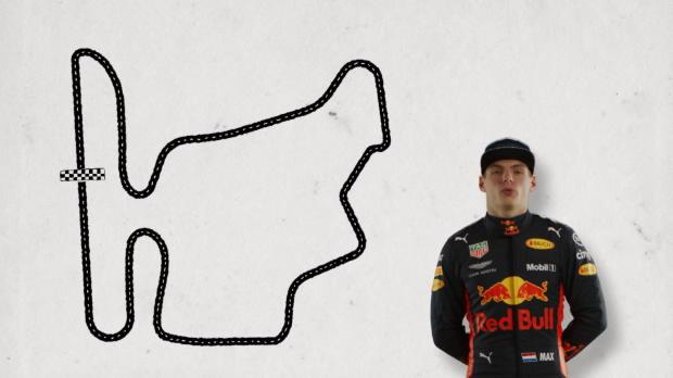 """F1: """"Party-Town"""": Verstappen erklärt Ungarn-GP"""