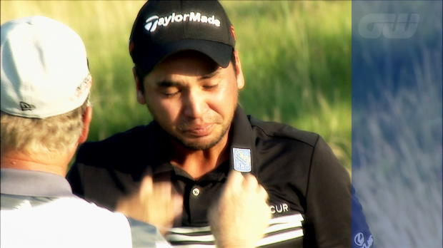Golf Love: Jason Day