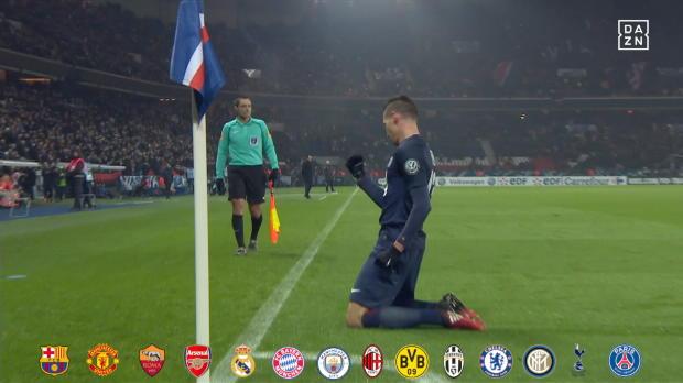 ICC: FCB, Real und Co.! Das Beste vom Besten