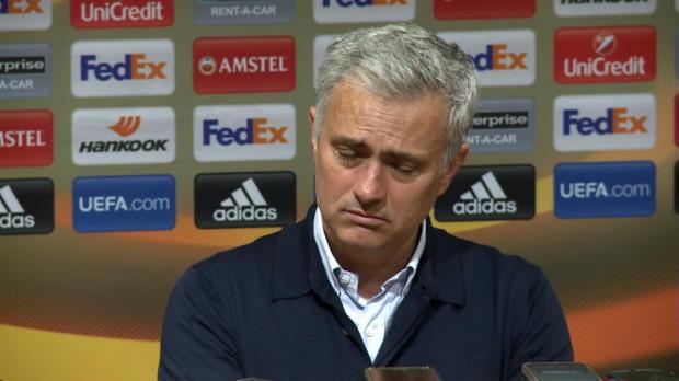 Mourinho: Finale hat höchste Priorität