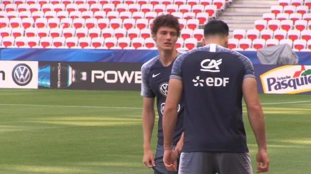 Transfer-News: FCB-Update zu Pavard, Vidal, Rudy