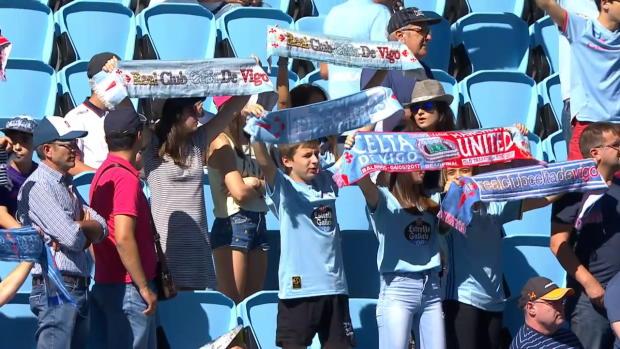 LaLiga: Celta Vigo - Valladolid | DAZN Highlights