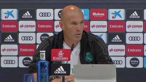 """Zidane rügt Benzema-Kritiker Lineker: """"Schande"""""""