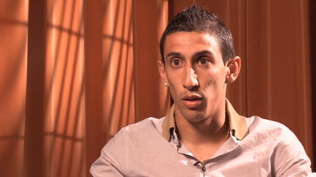 Foot Transfert, Mercato : P.League - Man Utd, Di Maria est venu pour van Gaal