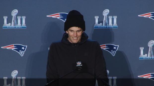 Brady: Warum will jeder meinen Rücktritt?